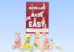 Modelling Made Easy - Book Only
