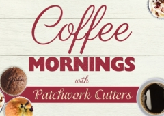 Coffee Morning - 28th September 2019
