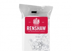 Renshaw Flower & Modelling Paste (White)