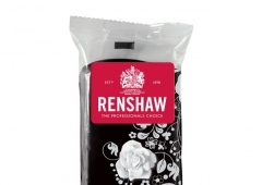 Renshaw Flower & Modelling Paste (Black)
